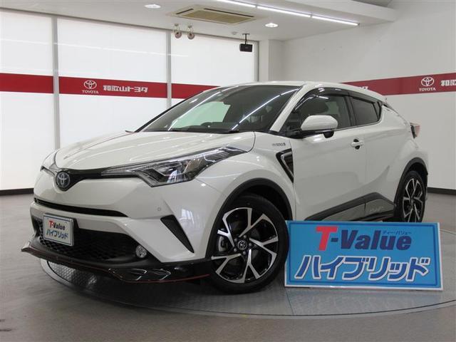 トヨタ HV G メモリーナビ