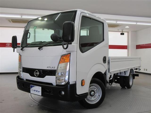 日産 アトラストラック Sキャブ1.5Tスーパーロー