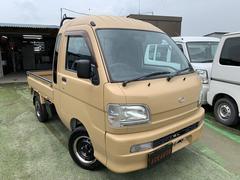 ハイゼットトラックジャンボ 4WD 切り替式 5速MT AC PS