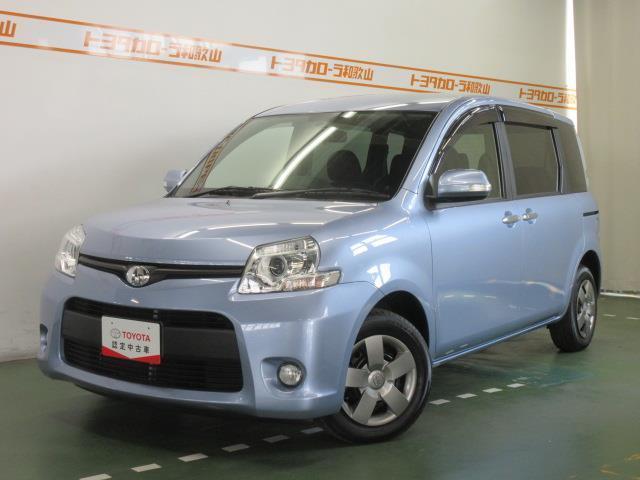「トヨタ」「シエンタ」「ミニバン・ワンボックス」「和歌山県」の中古車