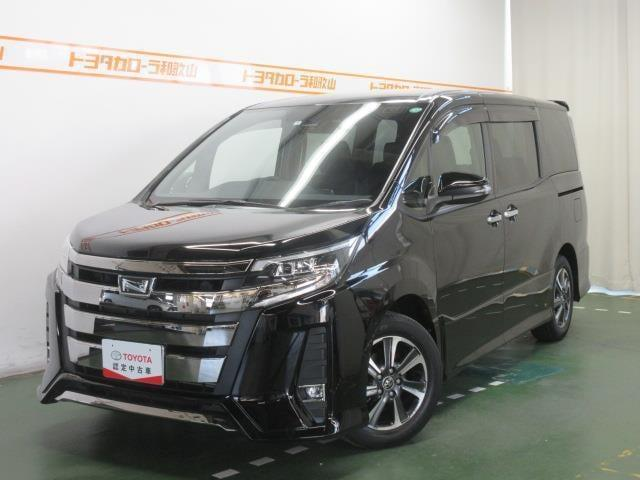 「トヨタ」「ノア」「ミニバン・ワンボックス」「和歌山県」の中古車