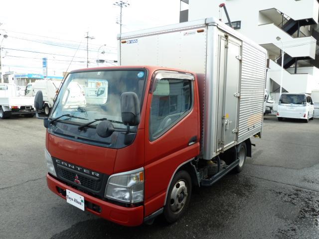 「その他」「キャンター」「トラック」「和歌山県」の中古車