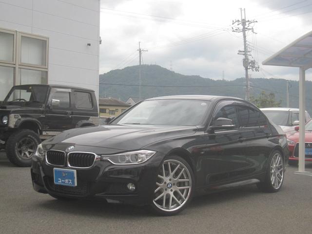 「BMW」「BMW」「セダン」「和歌山県」の中古車