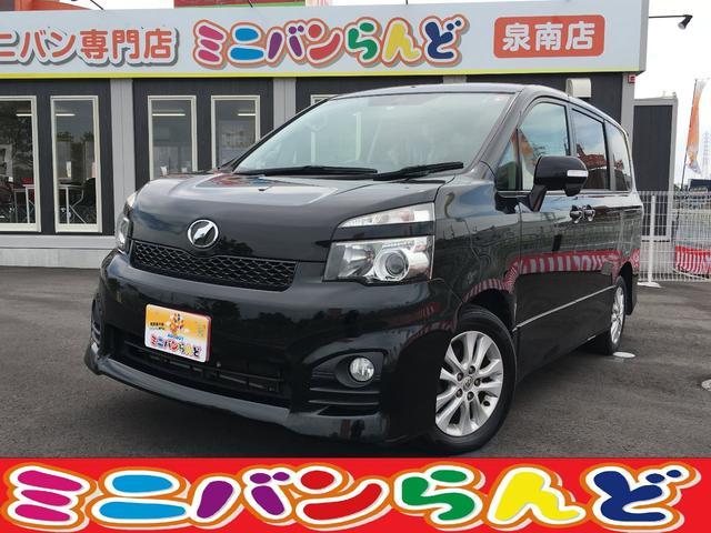 トヨタ ZS 片自動ドア ETC フリップモニタ ナビ オートライト