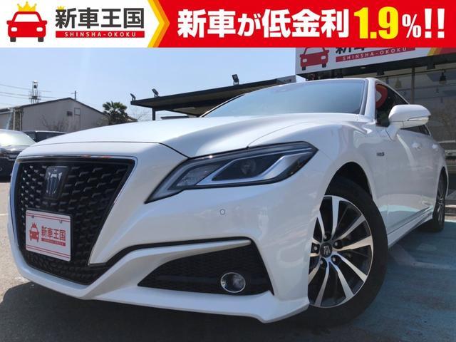 トヨタ  クルコン・パワーシート・100V電源・純正ホイール