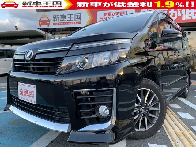 トヨタ ZS アルパインBIGXナビ・片側電動両側スライドドア・ビルトインETC・LEDヘッドライト・電動格納ミラー・オートエアコン・純正16インチアルミホイール