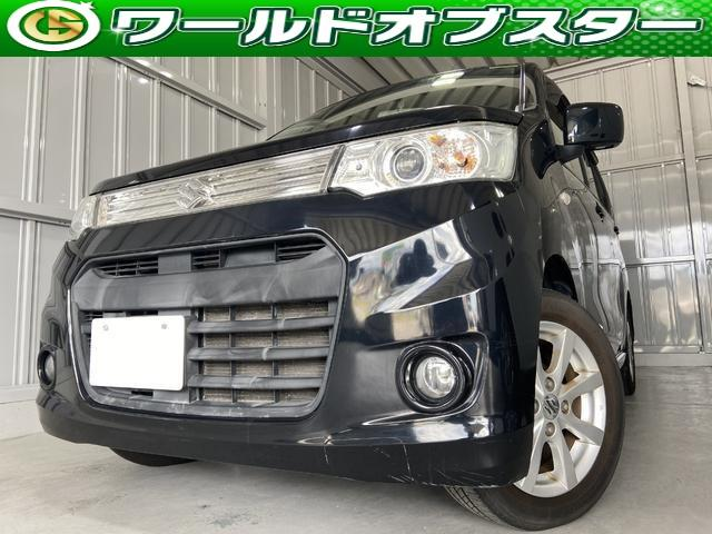 スズキ X フォグライト・ナビ・フルセグ・ETC・オートエアコン・プッシュスタート