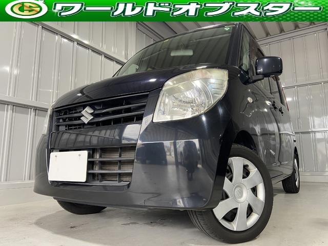 「和歌山県」の「スズキ」「パレット」「コンパクトカー」の中古車
