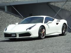 フェラーリ 488GTBF1 DCT