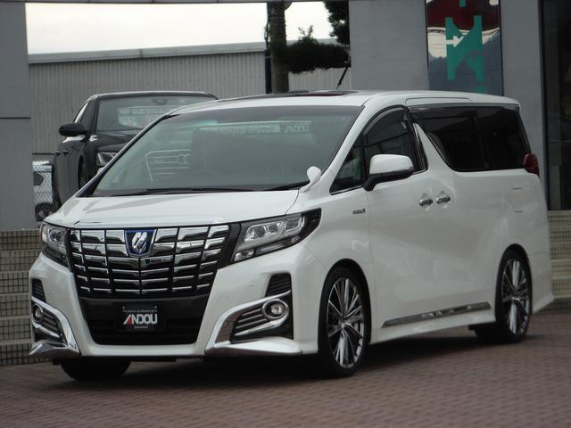 トヨタ SR Cパッケージ SDナビ地デジ 黒革 SR 両側自動ドア
