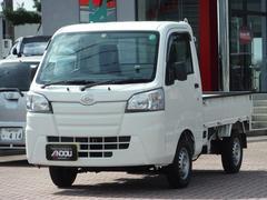 ハイゼットトラックスタンダード 農用スペシャル 5速 4WD