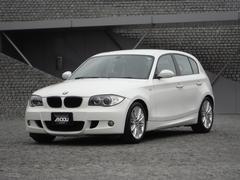 BMW116i Mスポーツパッケージ ハーフレザー