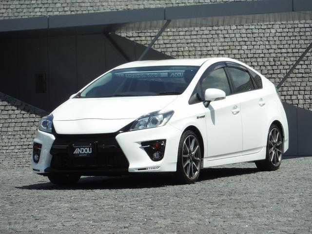 トヨタ Sツーリングセレクション・G's ナビ地デジ