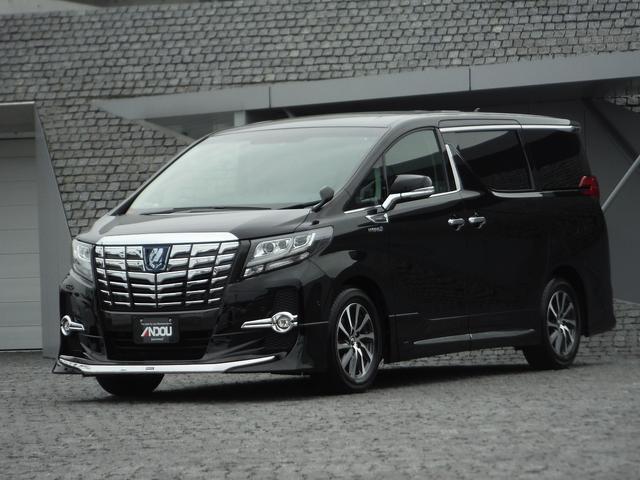 トヨタ SR Cパッケージ SDナビ地デジ 黒本革 両側自動ドア