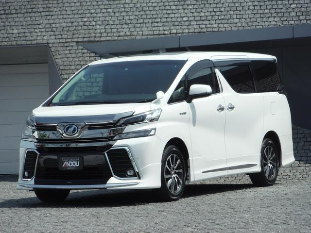 トヨタ ZR SDナビ地デジ SR モデリスタエアロ 両側自動ドア
