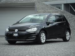 VW ゴルフTSIコンフォートライン
