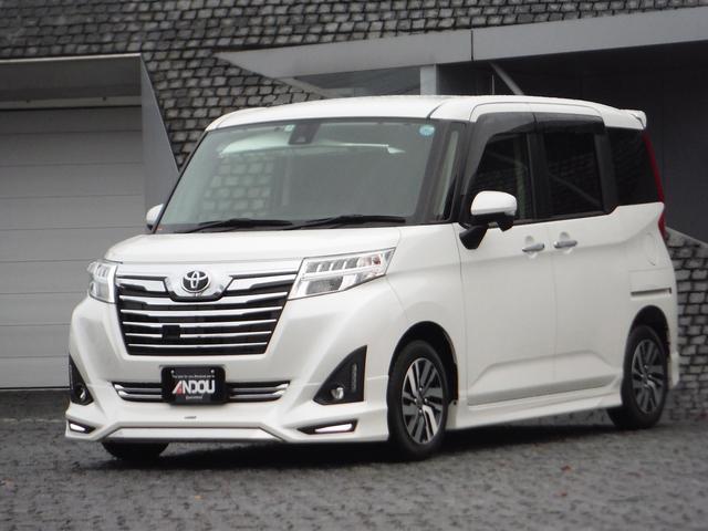トヨタ カスタムGS SDナビ地デジ 両側自動ドア モデリスタエアロ