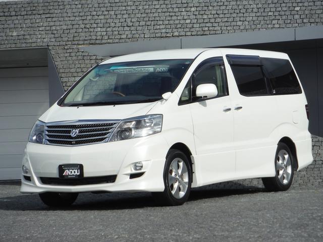 トヨタ AS プライムセレクション HDDナビ 両側自動ドア