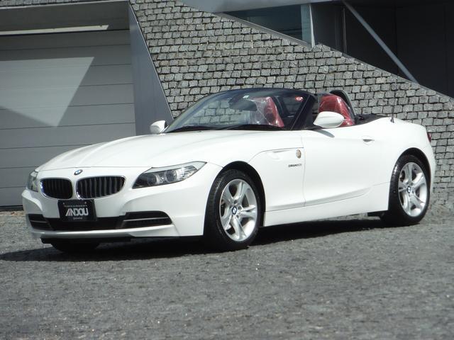 BMW sDrive20iクルージングエディション