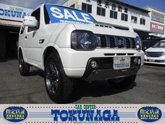 ジムニーランドベンチャー 専用シート シートヒーター4WD ターボ
