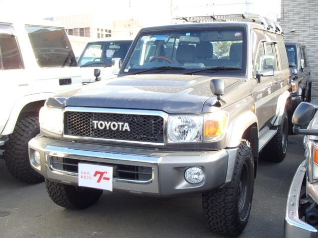 トヨタ バン 30thアニバーサリー 5速MT 4WD ワンオーナー 社外ナビ TV バックモニター デフロック 社外アルミ ABS Wエアバッグ