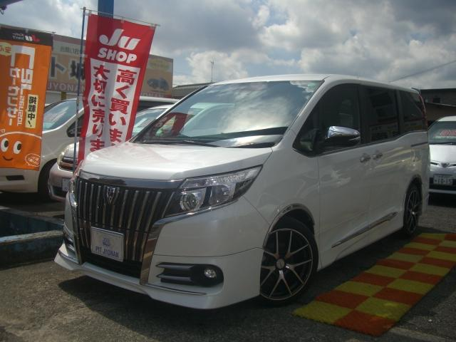 トヨタ Gi ブラックテーラード  18AW  9インチナビTV.