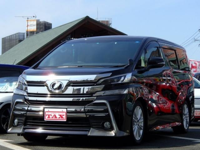 トヨタ 2.5Z 純正9インチナビ フリップタウンモニタ 両側電動