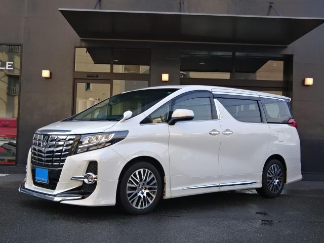 トヨタ 2.5S Cパッケージ黒本革サンルーフレーダーSナビ地デジ