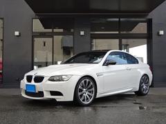 BMWM3クーペMDTCドライブロジック カーボンルーフ 19AW