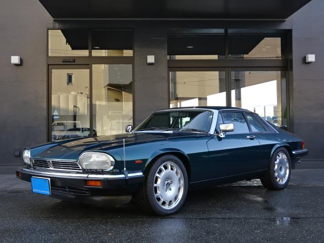 XJ−S(ジャガー) クーペ 中古車画像