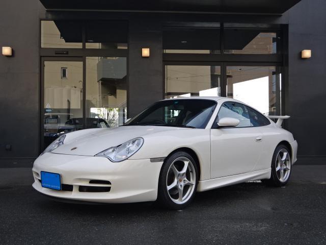ポルシェ 911カレラティプトロニックS D車右H GT3タイプエアロ