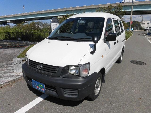 トヨタ DX 5ドア