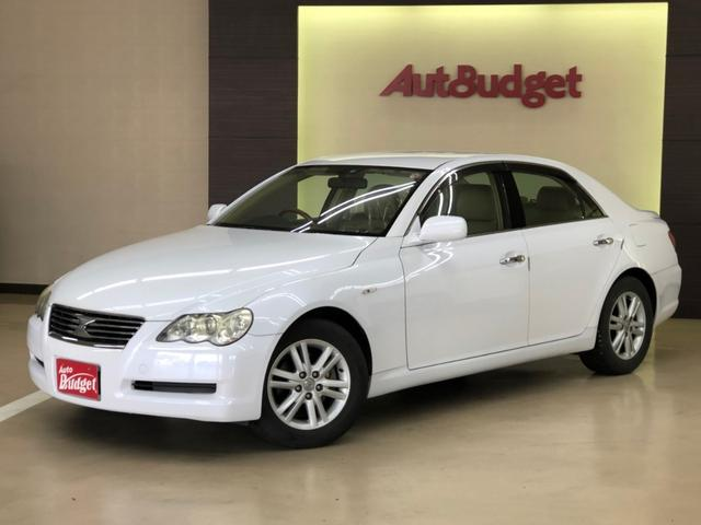 トヨタ 250Gプライムセレクション 車検整備渡 純正HDDナビ