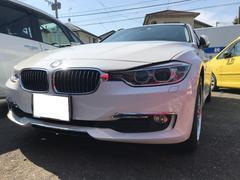 BMW320d HDDナビ HID スマートキー
