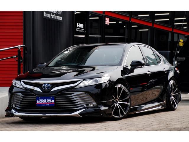 トヨタ GレザーPKG フルオプション 新品フルコンプリート