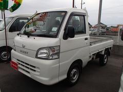 ハイゼットトラックエアコン・パワステ スペシャル 5速MT 4WD