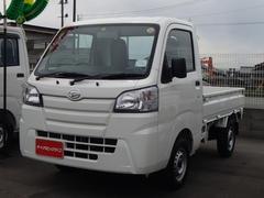 ハイゼットトラックスタンダード オートマ エアコン パワステ 4WD
