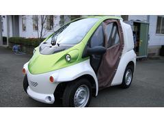 トヨタ トヨタ コムス COMS EV