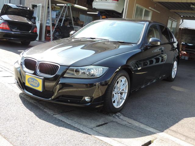 BMW 320i HDDナビ ETC