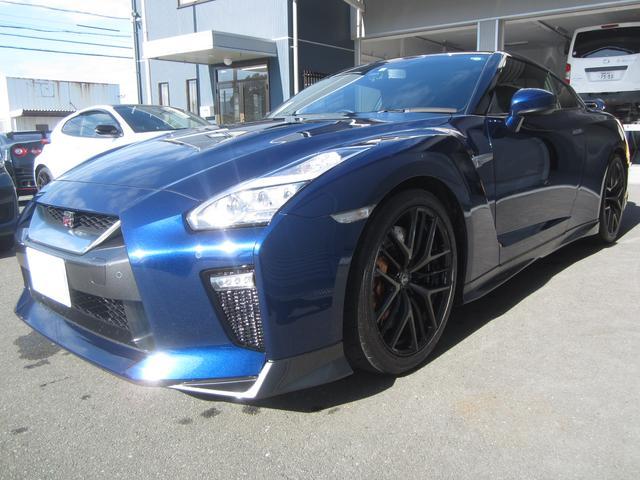 日産 GT-R ブラックエディション フルラッピング施工 BOSEサウンドシステム 360°ドラレコ