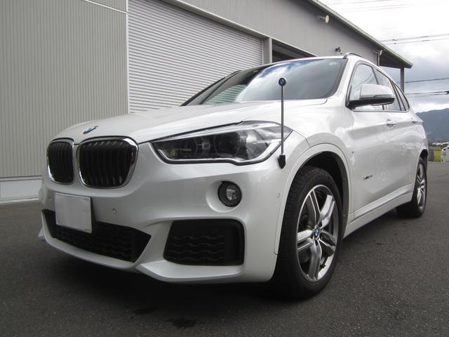 BMW xDrive 25i Mスポーツ ディーラー車 ワンオーナー車 禁煙車 レザーシート シートヒーター パワーシート パワーバックドア 純正ナビゲーションシステム バックカメラ ETC スマートキー レーダー