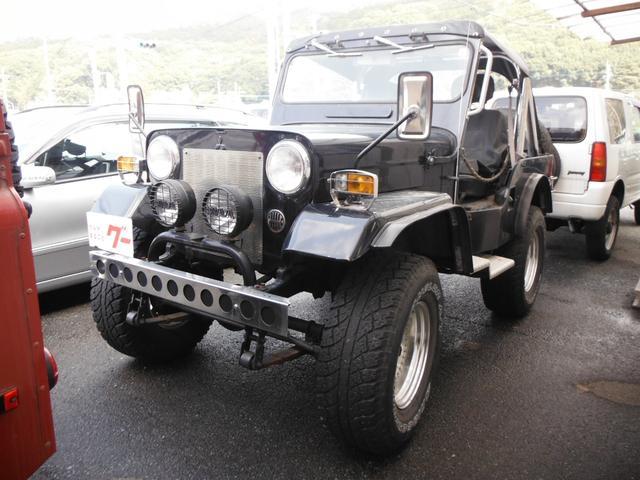 三菱 J53 リフトUP