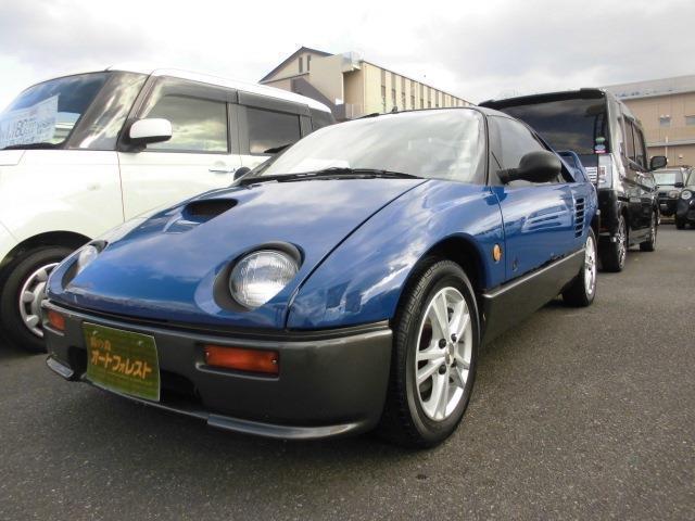 「マツダ」「AZ-1」「軽自動車」「福岡県」の中古車