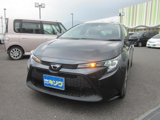 トヨタ G-X セーフティセンス LEDライト スマートキー