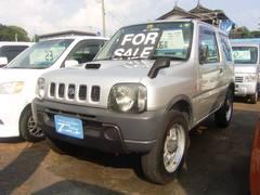 ジムニーXL 4WD 5速MT ETC