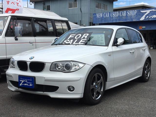 BMW 118i 25thアニバーサリーエディション スマートキー