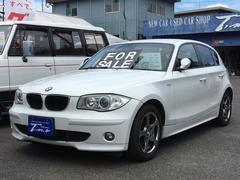 BMW118i 25thアニバーサリーエディション スマートキー