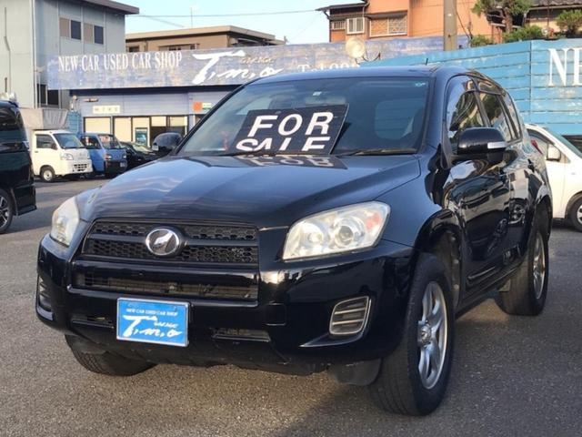 トヨタ X 4WD 社外ナビ地デジTV ETC キセノン PS PW