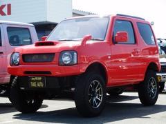 ジムニーXG 4WD リフトアップカスタム