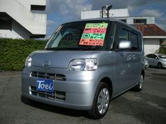 タントX 4WDスペシャル